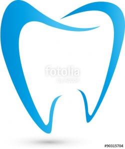 Logo clipart tooth