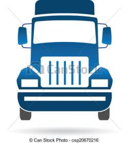 Logo clipart truck