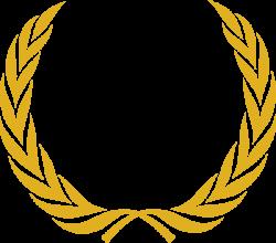 Logo clipart wheat