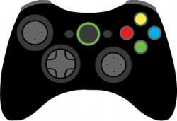 Controller clipart game control