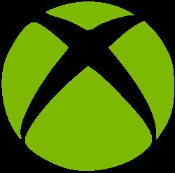 Symbol clipart xbox