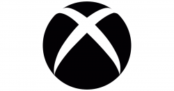 Logo clipart xbox one