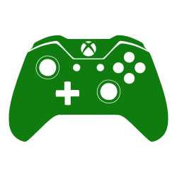 Video Game clipart xbox
