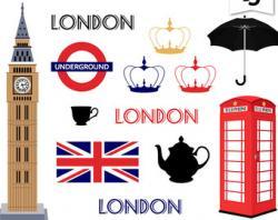 Europe clipart big ben london