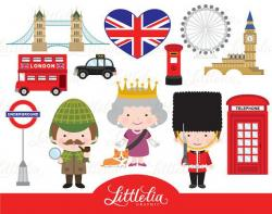 Wound clipart british