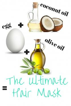 Olive Oil clipart coconut oil