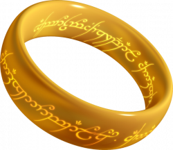 Lord Of The Rings clipart lotr