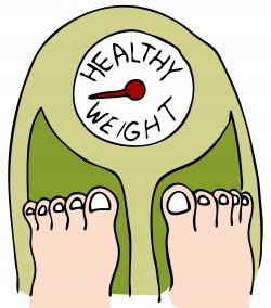 Medicinal clipart weight scale