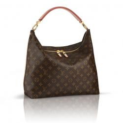 Louis Vuitton clipart sully mm