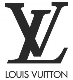Louis Vuitton clipart top fashion