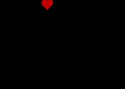 Lovebird clipart