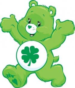 Luck clipart care bears