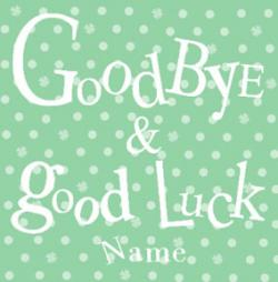 Luck clipart cute