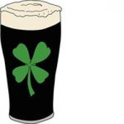 Guinness clipart popular beer