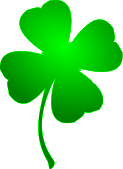 Luck clipart lucky charm