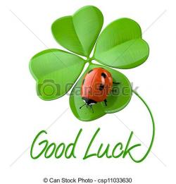 Luck clipart lucky draw