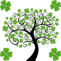 Irish clipart st patricks day