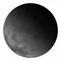 Eclipse clipart new moon