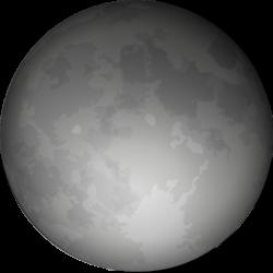 Harvest Moon clipart full moon