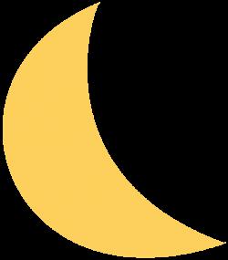 Lunar clipart comic