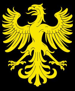 Phoenix clipart heraldry
