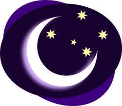 Lunar clipart islamic