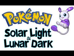 Lunar clipart light dark