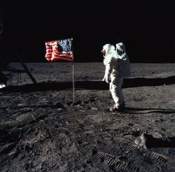 Apollo 13 clipart the moon