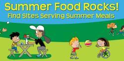Cafeteria clipart feeding program
