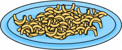 Macaroni And Cheese clipart