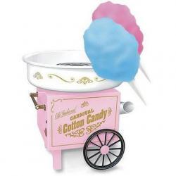 Cotton Candy clipart coton