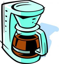 Machine clipart coffee maker