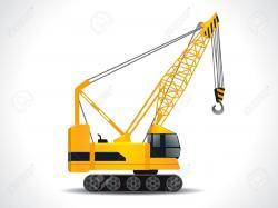 Crane clipart crane hook