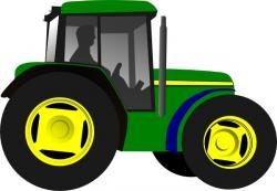 Machine clipart farm machinery