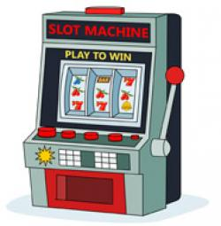 Machine clipart las vegas slot