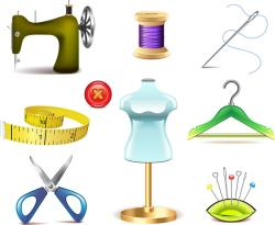 Machine clipart tailor tool
