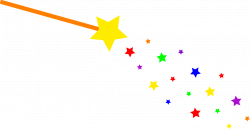 Magician clipart magic star