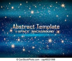 Magical clipart shiny star