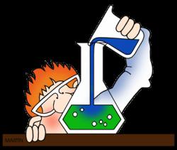 Marten clipart science
