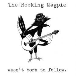 Magpie clipart newcastle