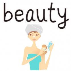 Skink clipart beauty therapist