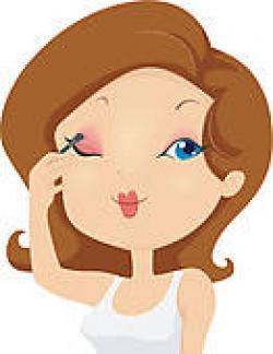 Makeup clipart put