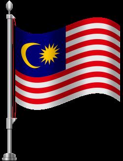 Malaysia clipart malaysia flag