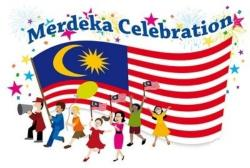 Malaysia clipart