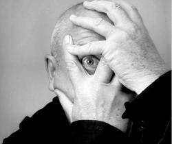 Malebolge clipart man eye
