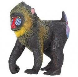 Mandrill clipart
