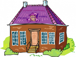 Mansion clipart place