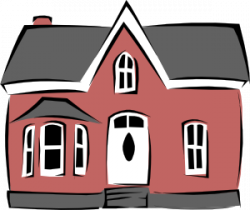 Mansion clipart rumah