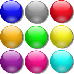 Marbles clipart marble ball
