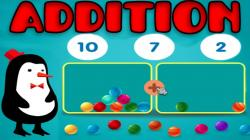 Marbles clipart math game